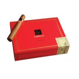 EP Carrillo Cardinal 56-robusto NATURAL box of 20