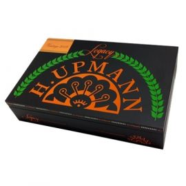 H Upmann Legacy Robusto NATURAL box of 20
