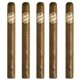 Brick House Churchill NATURAL pack of 5