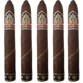CAO America Monument NATURAL pack of 5