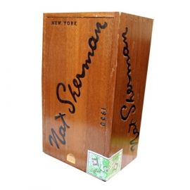 Nat Sherman Timeless Collection Dominican Especiales NATURAL box of 20