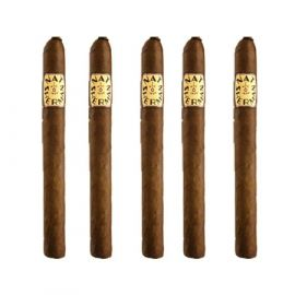Nat Sherman Timeless Collection Dominican Especiales NATURAL pack of 5