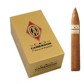 CAO Cameroon Belicoso NATURAL box of 20