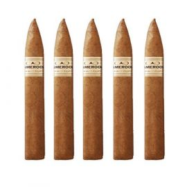 CAO Cameroon Belicoso NATURAL pack of 5