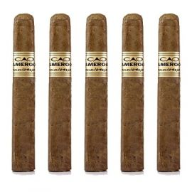 CAO Cameroon Robusto NATURAL pack of 5