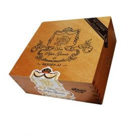 Don Pepin Garcia Series JJ Belicosos NATURAL box of 20