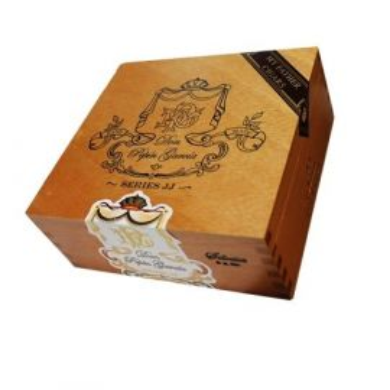 Don Pepin Garcia Series JJ Sublime - toro NATURAL box of 20