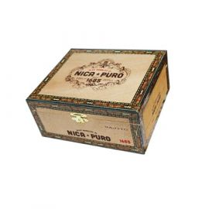 Alec Bradley Nica Puro Bajito NATURAL box of 20