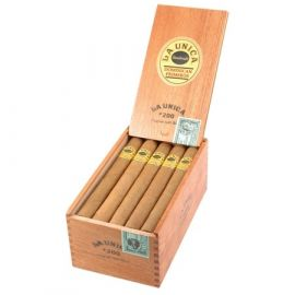 La Unica #200 NATURAL box of 20