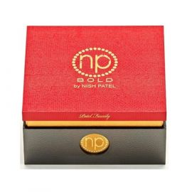Bold By Nish Patel Toro NATURAL box of 21