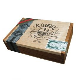 Gurkha Rogue Armegeddon-gordo Extra NATURAL box of 20