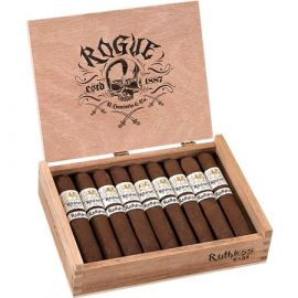 Gurkha Rogue Ruthless-toro NATURAL box of 20