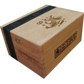 Liga Privada No 9 Belicoso OSCURO box of 24