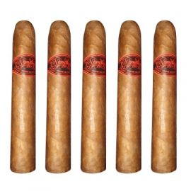 Room 101 Ltd Namakubi Edition Papi Chulo NATURAL pack of 5
