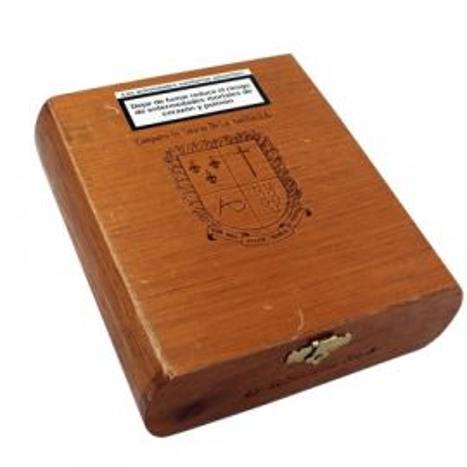Tabantillas No. 3 NATURAL box of 25