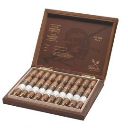 Montecristo Espada Guard NATURAL box of 10