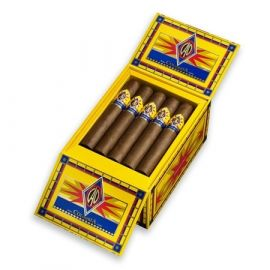 CAO Colombia Tinto-robusto Natural box of 20