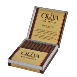 Oliva Viejo Mundo Cigarillos 20 NATURAL pack of 20
