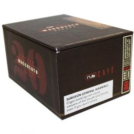 Nub Cafe Macchiato 542 NATURAL box of 20