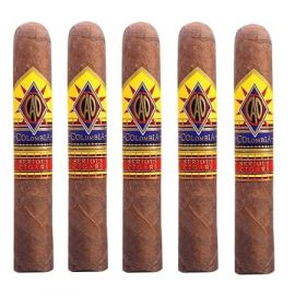 CAO Colombia Tinto-robusto Natural pack of 5