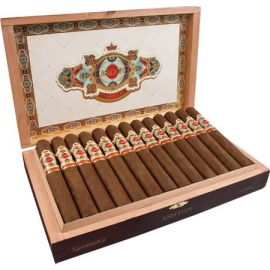 Ashton Symmetry Sublime-toro NATURAL box of 25