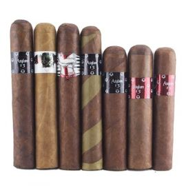 Asylum LockJaw Sampler  pack of 7