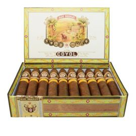 Alec Bradley Coyol Belicoso NATURAL box of 20