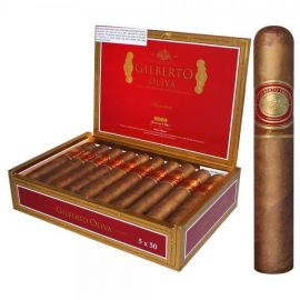 Oliva Gilberto Reserva 5X50 - Robusto NATURAL box of 20