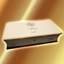 Padron 50th Anniversary Edition Humidor Only  each