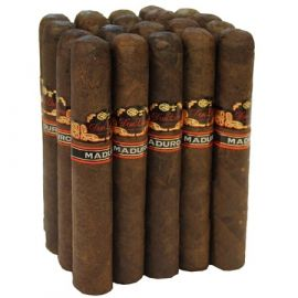 Don Lino 1989 Maduro Toro MADURO bdl of 20