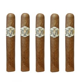Avo Classic Robusto NATURAL pack of 5