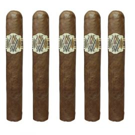 Avo Heritage Special Toro NATURAL pack of 5