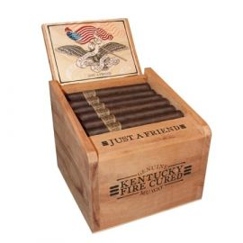 Muwat Kentucky Fire Cured Flying Pig NATURAL box of 12