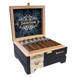 Alec Bradley Sanctum Robusto NATURAL box of 20