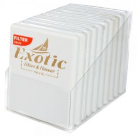 Neos Exotic Filter NATURAL unit of 100