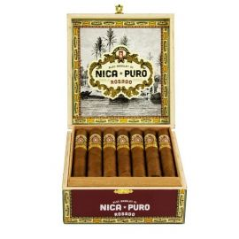 Alec Bradley Nica Puro Rosado Bajito NATURAL box of 20