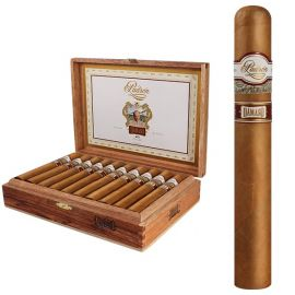 Padron Damaso No 8-corona NATURAL box of 20