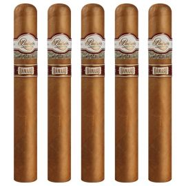 Padron Damaso No 8-corona NATURAL pack of 5
