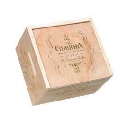 Gurkha Heritage XO NATURAL box of 35