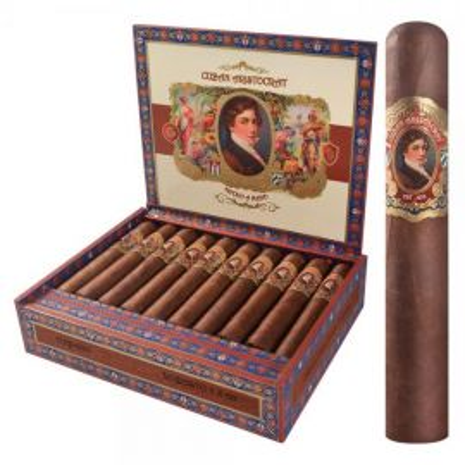 Cuban Aristocrat Habano Robusto HABANO box of 20