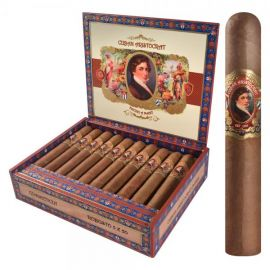 Cuban Aristocrat Connecticut Robusto NATURAL box of 20