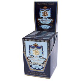 Don Pepin Garcia Blue Demitasse Pack Natural unit of 36