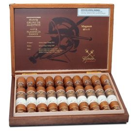 Montecristo Espada Magnum Especial NATURAL box of 10