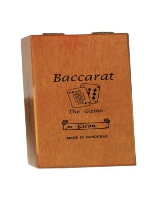 Baccarat Belicoso