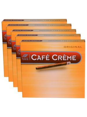 Cafe Creme Regular 20