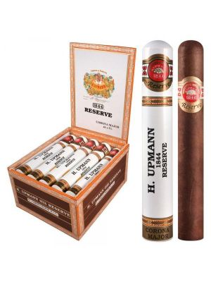 H Upmann 1844 Reserve Corona Major Tube