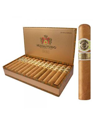 Macanudo Gold Label Gold Brick