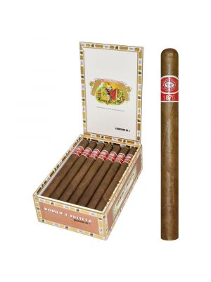 Romeo Y Julieta 1875 Exhibition No. 1