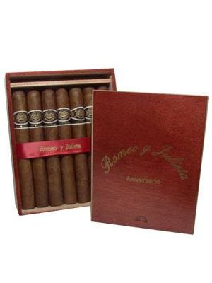 Romeo Y Julieta Aniversario Churchill