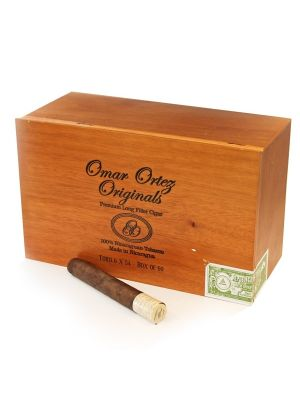 Omar Ortez Originals Robusto